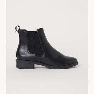 H & M Chelsea boot